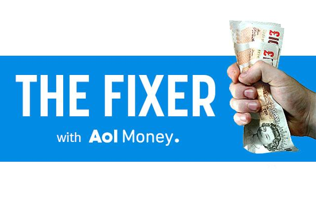 The Fixer: buying a