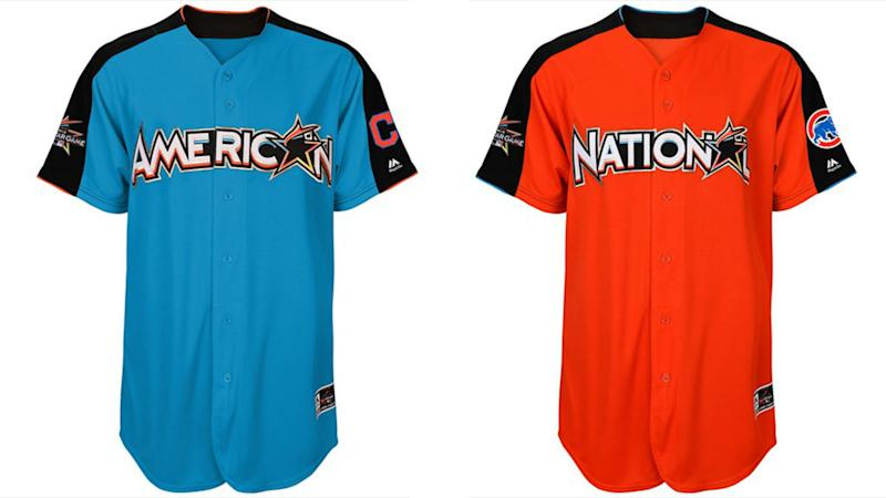 Ranking MLB's new special-event uniforms for 2017