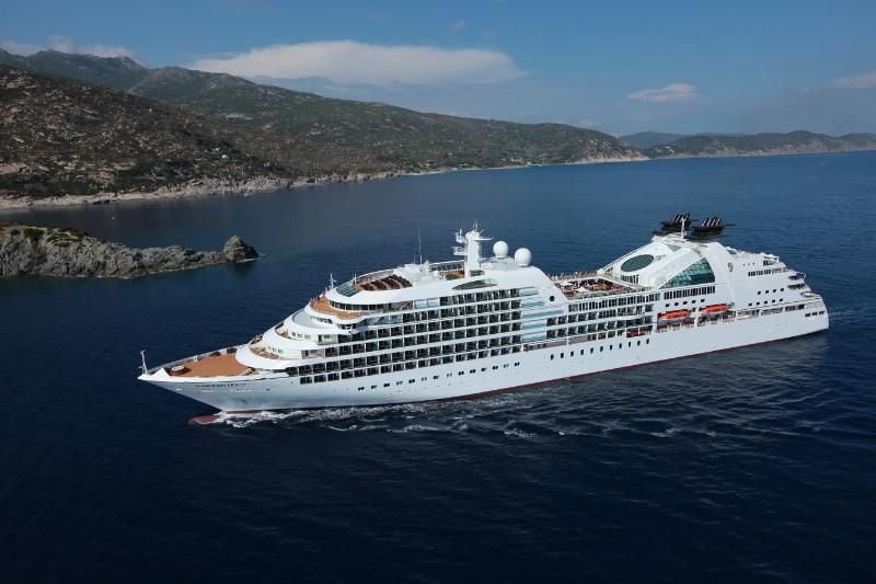 Seabourn Cruise Line was rated as Best Luxury Cruise Line.