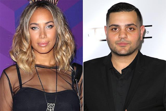 Leona Lewis Shared her Awkward and Alleged Experience with Michael Costello