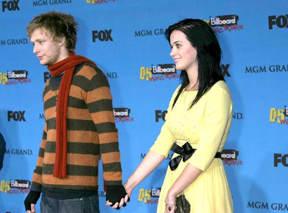 Katy Perry's Ex Johnny Lewis Was Not On Drugs At Time Of Death