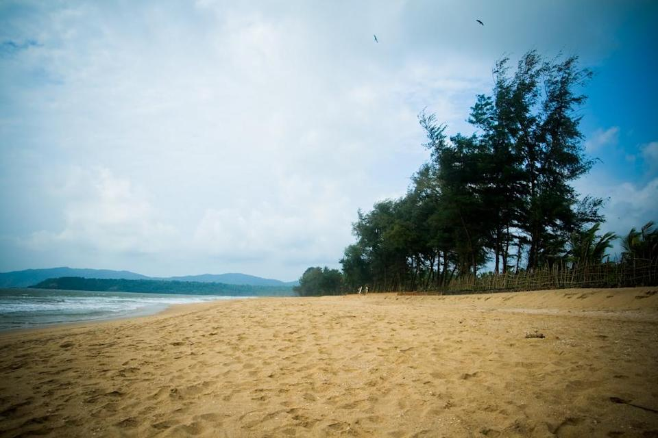 """<p>TripAdvisor's best beach in India stands almost at the southern tip of Goa, leaving it relatively unexplored. The village surrounding the beach is also a sleepy hamlet where sunsets are breathtaking and life is simple. What else can you ask for from a beach, really?<br><br>Photograph: <a href=""""https://www.flickr.com/photos/martcatnoc/3976574035/sizes/o/"""" rel=""""nofollow noopener"""" target=""""_blank"""" data-ylk=""""slk:Ram Joshi/Flickr (Under Creative Commons License)"""" class=""""link rapid-noclick-resp"""">Ram Joshi/Flickr (Under Creative Commons License) </a></p>"""