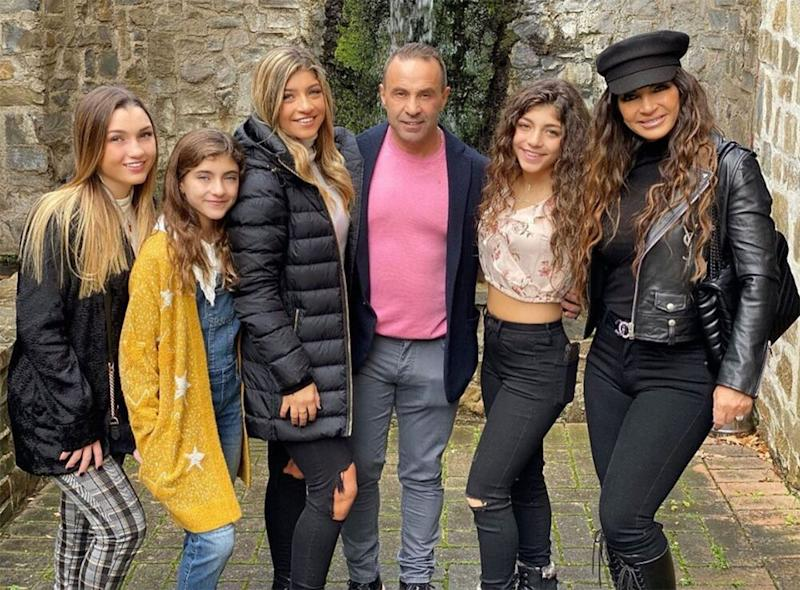 The Giudices | Joe Giudice/Instagram