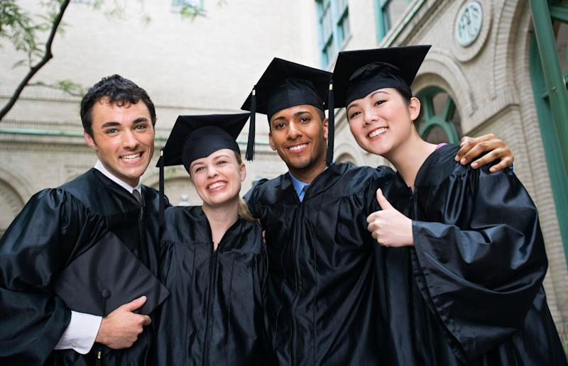 7 Ways to Find Your Financial Footing After Graduation