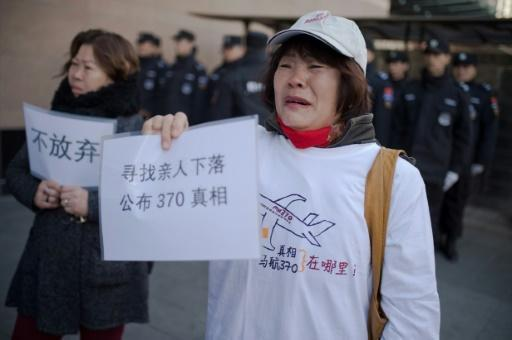 <p>Extreme conditions await MH370 recovery if wreckage found</p>