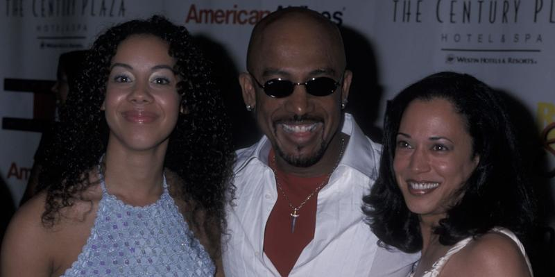 Montel Williams Addressed His Dating History with Kamala Harris Back in 2019