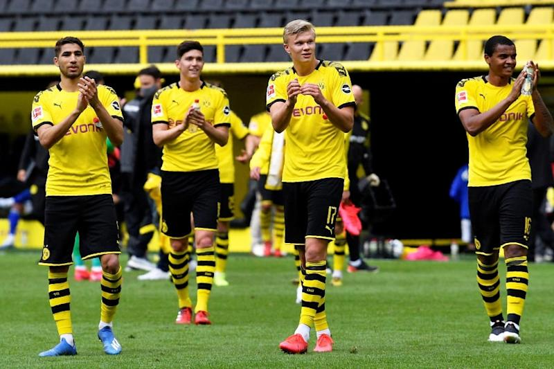 Bundesliga To Keep Five Substitutions For New Season