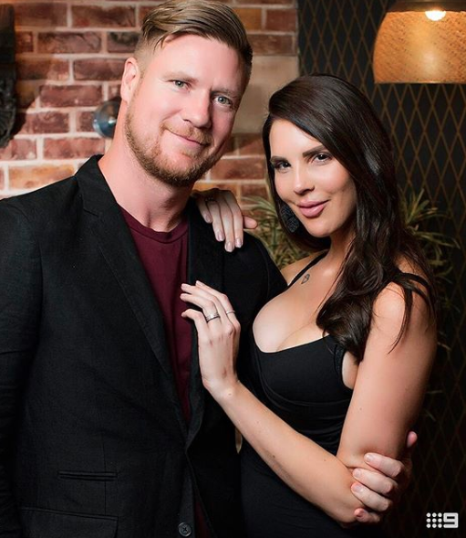 'Married At First Sight' star Tracey Jewel confirms split with Sean Thomsen