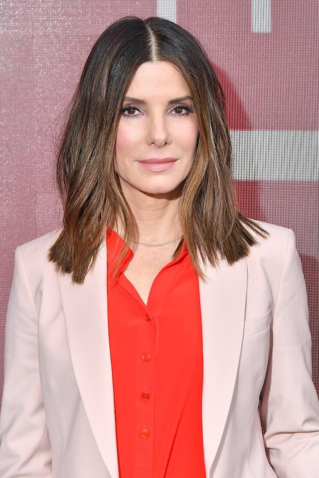 <p>What to Ask For: This haircut is less about lots of layers and angling, and more about a blunt cut at the ends. It's simple in nature, but demands attention. The bonus? You can easily take it from straight to wavy by adding romantic curls or undone waves.</p>