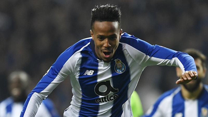 Real Madrid secure deal for Porto's Militao