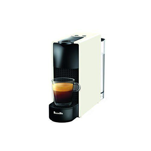 """<p><strong>Breville-Nespresso USA</strong></p><p>amazon.com</p><p><strong>$200.00</strong></p><p><a href=""""http://www.amazon.com/dp/B073ZFR8XC/?tag=syn-yahoo-20&ascsubtag=%5Bartid%7C10055.g.29069348%5Bsrc%7Cyahoo-us"""" rel=""""nofollow noopener"""" target=""""_blank"""" data-ylk=""""slk:Shop Now"""" class=""""link rapid-noclick-resp"""">Shop Now</a></p><p>Not much beats this capsule espresso machine's small size and power: <strong>With 19 bars of pressure, it makes a good, full-bodied espresso with a creamy crema. </strong>Choose from espresso or lungo, with the option to use or remove the drip base for a bigger cup. The water container seems small at first glance, but we didn't mind refilling it for the freshest tasting cups. </p>"""