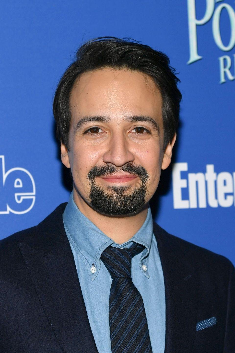 "<p>The playwright and actor shared on <a href=""https://twitter.com/lin_manuel/status/867408017763041281?lang=en"" rel=""nofollow noopener"" target=""_blank"" data-ylk=""slk:Twitter"" class=""link rapid-noclick-resp"">Twitter</a>, ""My first job was working the cash register and deliveries for McDonald's."" He shared a song inspired by his time working there, and even got some praise from the <a href=""https://twitter.com/McDonalds/status/867497687213649920"" rel=""nofollow noopener"" target=""_blank"" data-ylk=""slk:McDonald's Twitter account"" class=""link rapid-noclick-resp"">McDonald's Twitter account</a>.</p>"