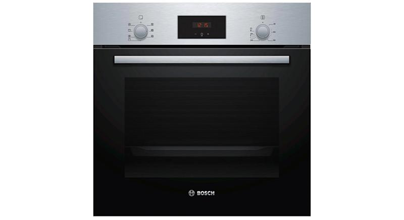 Bosch HBF113BR0B Multifunction Built-Under Single Oven