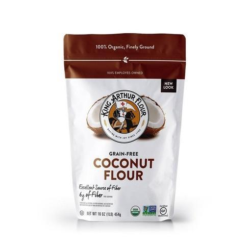 King Arthur Coconut Flour