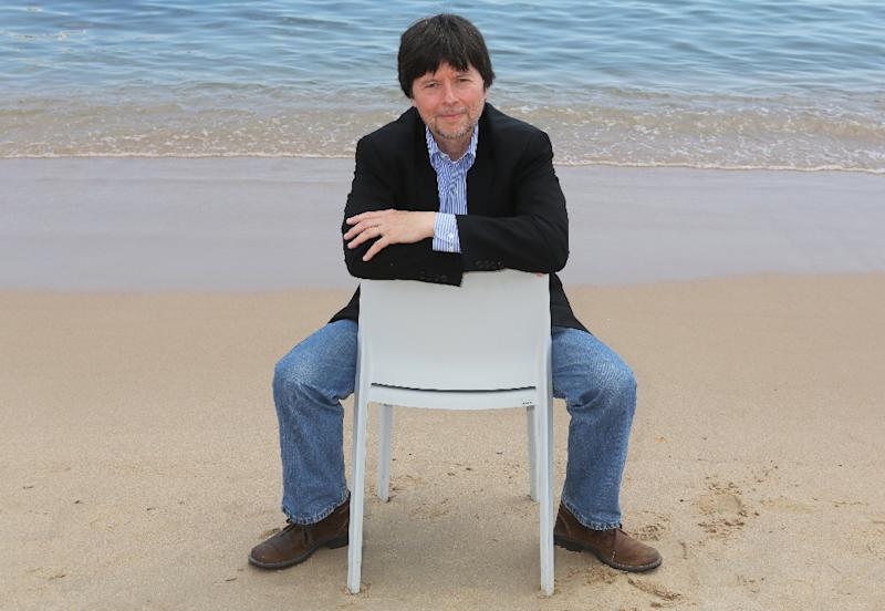 Celebrated documentary filmmaker Ken Burns, pictured in 2012, returns to US public broadcaster PBS