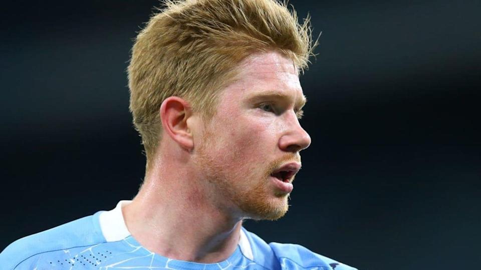 Kevin De Bruyne | Alex Livesey - Danehouse/Getty Images