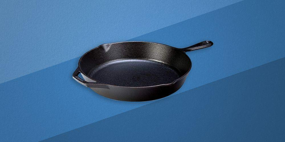 """<p>Whether you're gearing up for the big Thanksgiving feast or just craving a warm meal to fend off the chill, it's a great time to flex your culinary muscle by upgrading your cookware. Fortunately, Amazon currently has tons of <a href=""""https://www.amazon.com/stores/node/2595663011"""" target=""""_blank"""">deals on Lodge cast-iron</a> skillets, dutch ovens, and more products. </p><p>Made in America, Lodge is the gold standard for great (and affordable!) cookware. We even named the<a href=""""https://www.amazon.com/dp/B00006JSUB"""" target=""""_blank""""> Classic 12-inch skillet</a> the<a href=""""https://www.popularmechanics.com/home/food-drink/a28493008/best-cast-iron-skillets/"""" target=""""_blank""""> best overall</a>, but there's plenty more cast-iron options for you to choose from here. While Lodge always strikes a balance between quality and price, now's your chance to save even more on this incredible cookware. </p>"""