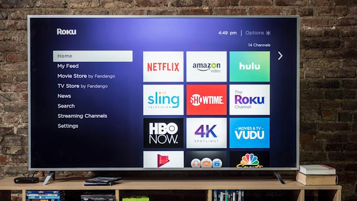 Best gifts for college students: Roku Ultra
