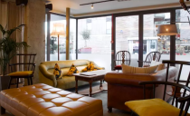 """<p>This chic dog-friendly hotel in London is slightly off the tourist track and as such attracts a bevvy of stylish locals and music types looking for a break after a day at the nearby rehearsal studios. <a href=""""https://go.redirectingat.com?id=127X1599956&url=https%3A%2F%2Fwww.booking.com%2Fhotel%2Fgb%2Fthe-bermondsey-square.en-gb.html%3Faid%3D2070929%26label%3Ddog-friendly-london-hotels&sref=https%3A%2F%2Fwww.redonline.co.uk%2Ftravel%2Finspiration%2Fg35033360%2Fdog-friendly-hotels-london%2F"""" rel=""""nofollow noopener"""" target=""""_blank"""" data-ylk=""""slk:Bermondsey Square Hotel"""" class=""""link rapid-noclick-resp"""">Bermondsey Square Hotel</a> is now also a home-away-from-home for your dog, with designated rooms (from entry-level Classic Doubles right up to the priciest Luxury Suites), boasting luxury dog beds, bowls and treats.</p><p>Outside the glass-clad walls there are endless walks, plus pet-friendly cafes and bars, as well as art galleries and shops. </p><p><a class=""""link rapid-noclick-resp"""" href=""""https://go.redirectingat.com?id=127X1599956&url=https%3A%2F%2Fwww.booking.com%2Fhotel%2Fgb%2Fthe-bermondsey-square.en-gb.html%3Faid%3D2070929%26label%3Ddog-friendly-london-hotels&sref=https%3A%2F%2Fwww.redonline.co.uk%2Ftravel%2Finspiration%2Fg35033360%2Fdog-friendly-hotels-london%2F"""" rel=""""nofollow noopener"""" target=""""_blank"""" data-ylk=""""slk:CHECK AVAILABILITY"""">CHECK AVAILABILITY</a></p>"""