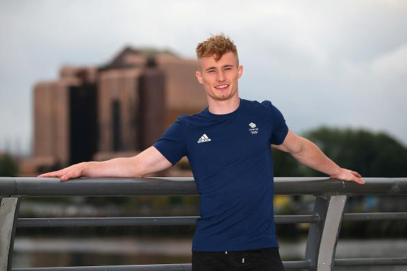 Double Olympic medallist Jack Laugher is looking ahead to his title defence at Tokyo 2020, just under a year away.