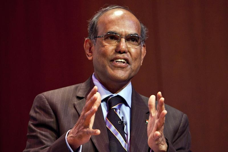 India's GDP Growth May Rebound to 5% in FY22: Former RBI Guv Duvvuri Subbarao