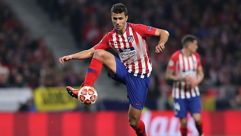 Atletico Madrid Transfer News: Manchester City Target Rodri Informs the Spanish Football Club He Wants to Leave This Summer