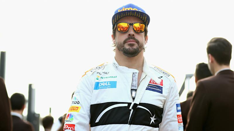 Spanish driver Fernando Alonso will replace Daniel Ricciardo for what will be a third spell with Renault.