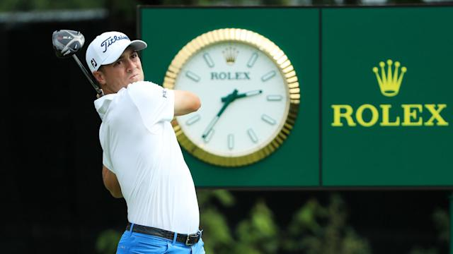 Bmw Championship 2020 Tee Times Tv Coverage Live Stream More To Watch Sunday S Round 4