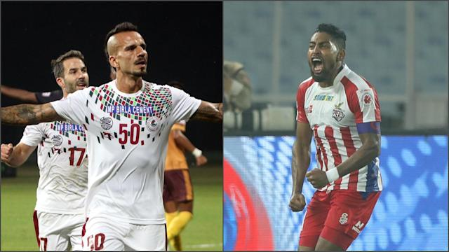 A financially crippled Mohun Bagan had to shake hands with an investor to stay relevant, and that happened to be ATK...