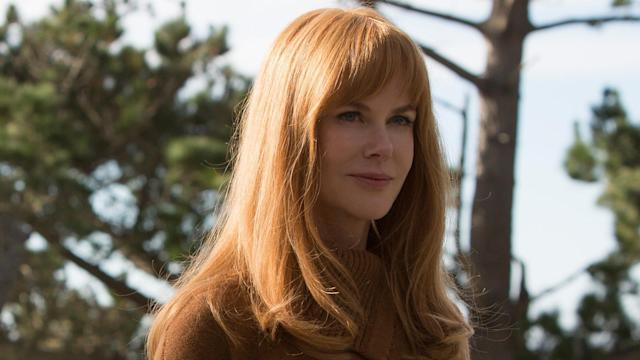 "Nicole Kidman portrays Celeste in HBO's ""Big Little Lies"""