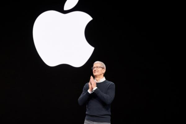 Apple's Q1 Earnings Boosted By Strong iPhone, Services Sales