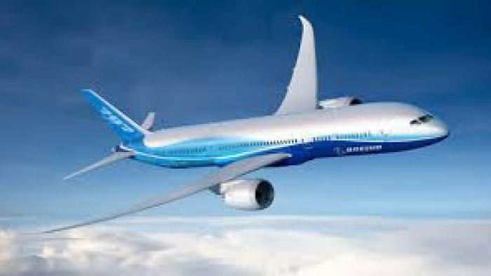 Stretched Boeing 787-9 Dreamliner faces program of tests in Red Centre heat before taking on world