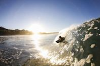 """<p><span>Expel some energy while feeling at one with Mother Nature, on a bodyboarding trip to Costa Rica. </span><a href=""""http://www.bodyboard-holidays.com/the-holidays/north-south-america/costa-rica/"""" rel=""""nofollow noopener"""" target=""""_blank"""" data-ylk=""""slk:Bodyboard Holidays"""" class=""""link rapid-noclick-resp""""><span>Bodyboard Holidays</span></a><span> has week-long trips to the beautiful shores of Santa Teresa, where other activities include waterfall hikes, canopy tours of the rainforest, snorkelling, fishing, horse riding and yoga. Or simply unwind between bodyboarding sessions with a good book on the beach. Eight days from £749. [Photo: Bodyboard Holidays]</span> </p>"""