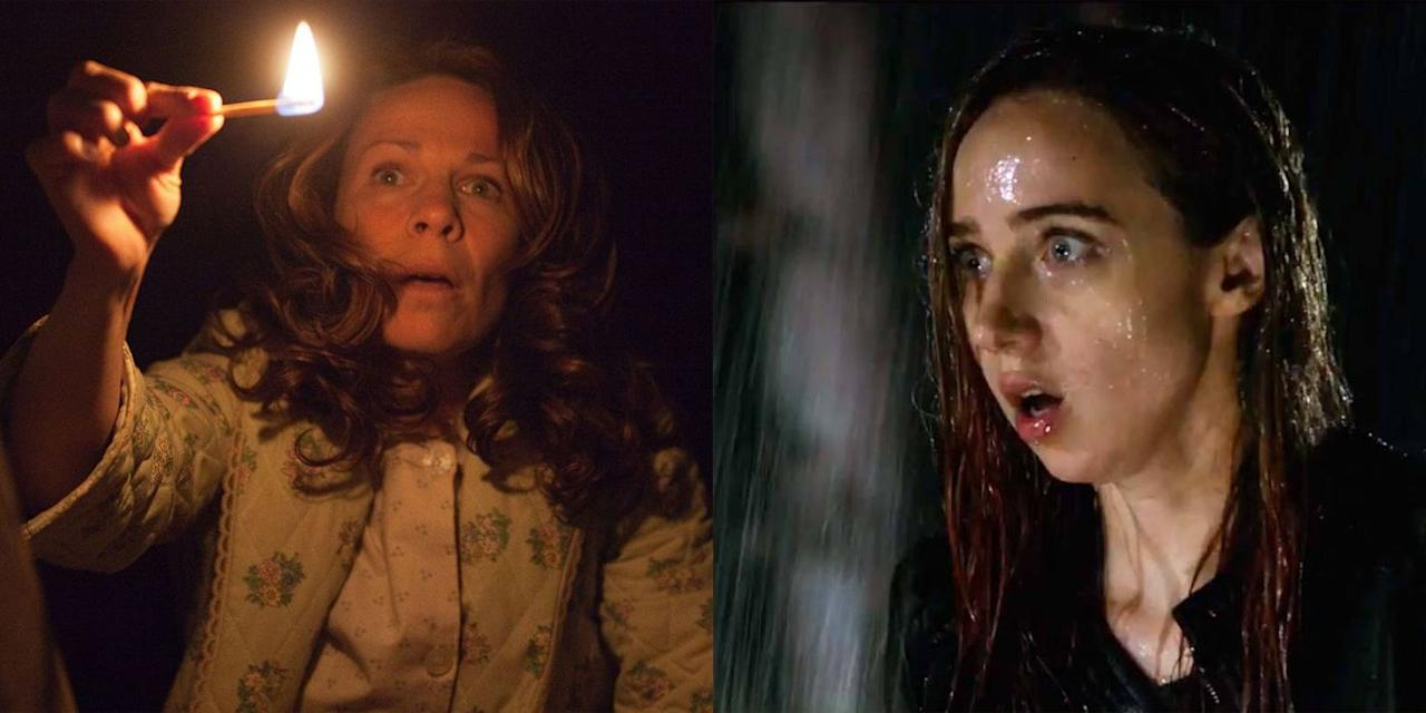 <p>Sure, Halloween is months away, but does that mean you can't watch scary movies the rest of the year? Hell no! Thankfully, Netflix has you covered with a healthy horror section full of prestige horror films and schlocky splatter movies. While your options are limitless, here are the best scary movies to stream on Netflix right now, which will ensure you'll have a spooky and creepy year (but don't blame us for the nightmares).</p>