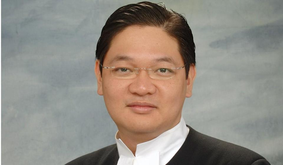 Magistrate Don So was cleared of any wrongdoing. Photo: Handout