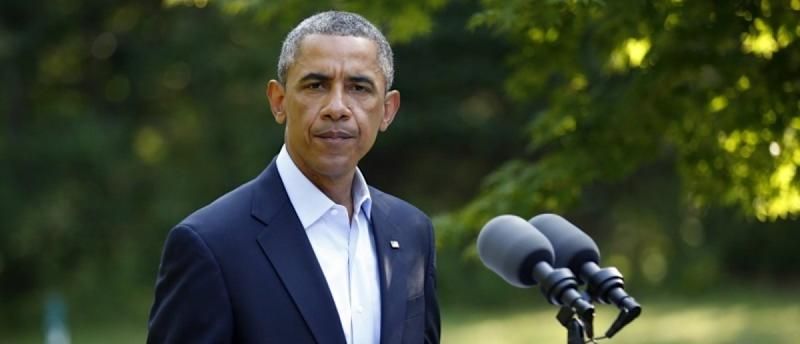 Obama's Approval Rating Drops To All-Time Low … Again