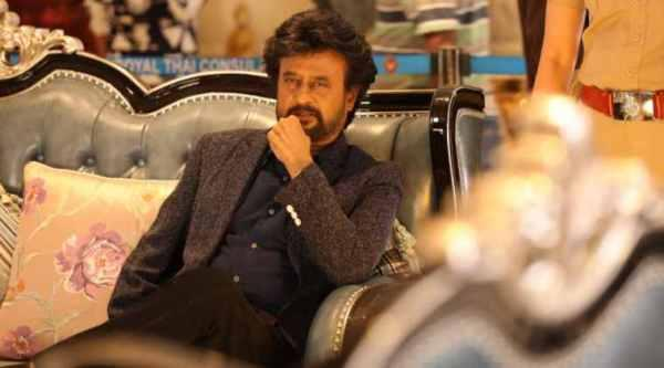 Darbar, DArbar box office collection
