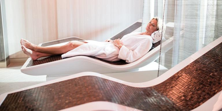 Serene Spa & Wellness™ is a destination-inspired spa exclusively on Regent Seven Seas Cruises