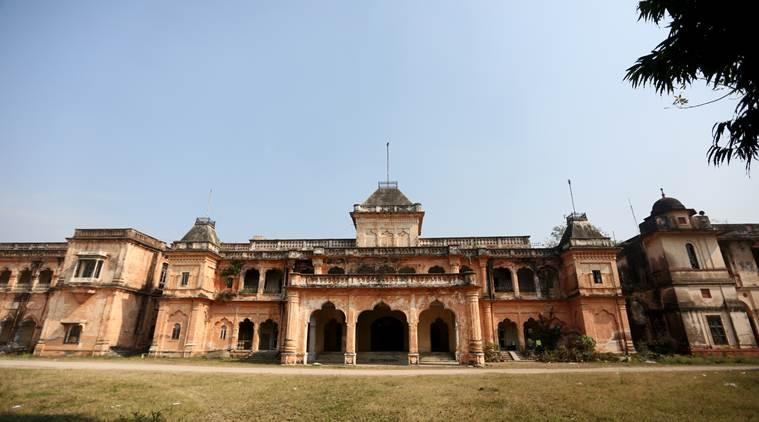 Longest civil suit vs a strong room that can't be breached: royal saga continues in Rampur