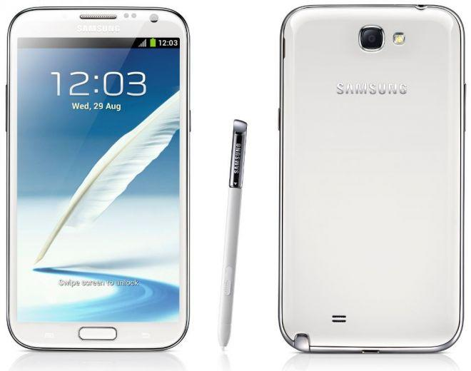 Update Galaxy Note 2 N7100 to Android 7 1 1 Nougat via