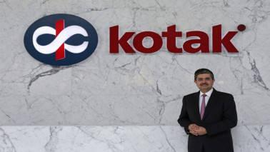 "Kotak said the recent losses by banks look ""unreal"" and the present stress is a ""culmination of years of kicking the can"" and added that for the next few quarters, the provisions will continue to be higher."
