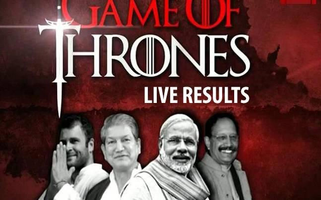 Aaj Tak Live TV: Watch Uttarakhand Assembly election results live Online Streaming and live Telecast