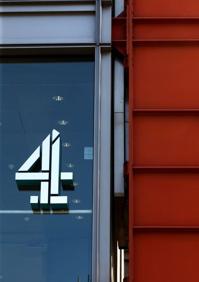 Views of London – The Channel 4 Television Headquarters,