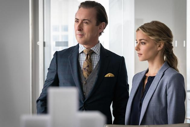 Alan Cumming's 'Instinct' Canceled After Two Seasons on CBS