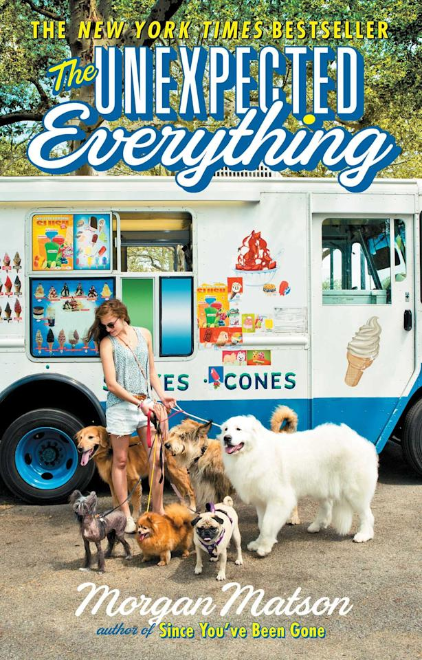 "<p>Andie is a planner, but when her Summer internship falls apart, she has to learn how to embrace the chaos of life, whether that means becoming a dog walker or opening herself up to the possibility that a romance can last longer than three weeks. Morgan Matson's <a href=""https://www.popsugar.com/buy?url=https%3A%2F%2Fwww.amazon.com%2FUnexpected-Everything-Morgan-Matson%2Fdp%2F1481404555&p_name=%3Cstrong%3EThe%20Unexpected%20Everything%3C%2Fstrong%3E&retailer=amazon.com&evar1=tres%3Aus&evar9=46243250&evar98=https%3A%2F%2Fwww.popsugar.com%2Flove%2Fphoto-gallery%2F46243250%2Fimage%2F46243265%2FUnexpected-Everything&list1=books%2Clove%2Csummer%2Cya%20books&prop13=api&pdata=1"" rel=""nofollow"" data-shoppable-link=""1"" target=""_blank"" class=""ga-track"" data-ga-category=""Related"" data-ga-label=""https://www.amazon.com/Unexpected-Everything-Morgan-Matson/dp/1481404555"" data-ga-action=""In-Line Links""><strong>The Unexpected Everything</strong></a> is a treat for anyone who has trouble just going with the flow.</p>"