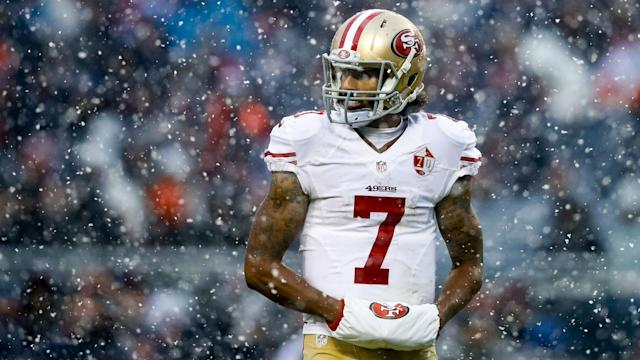 Free agency has been tough on Colin Kaepernick, but the quarterback still could be considered by these six teams.
