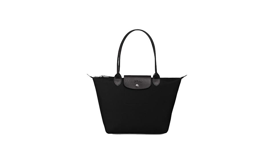Longchamp Le Pliage Néo Medium Shoulder Bag