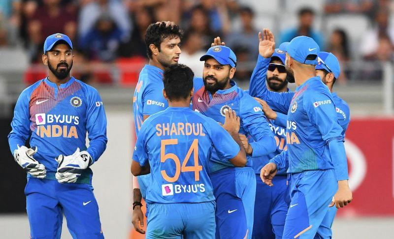 Indian team was clinical in the opening T20 game