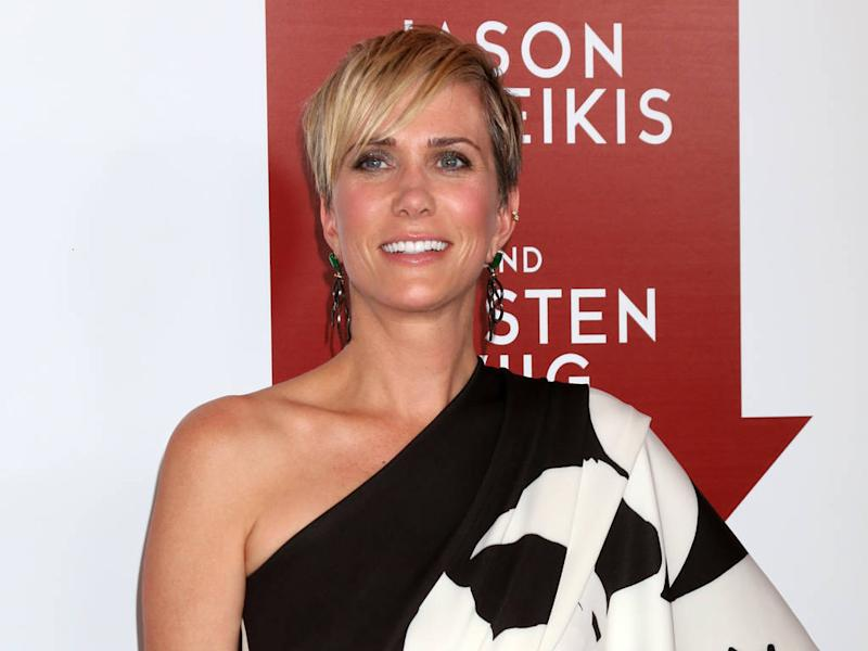 Kristen Wiig engaged - report