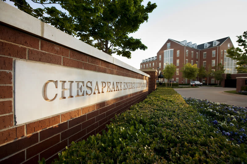 To match Special Report CHESAPEAKE-MCCLENDON/LOANS